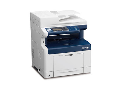 Fuji Xerox DocuPrint CM405DF Printer Driver Download