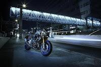 FZ-10 Yamaha 2017