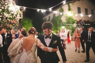 agriturimo matrimoni umbria