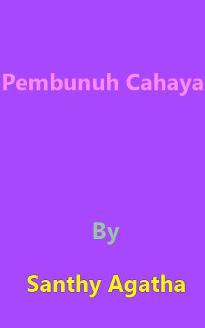 Novel Karya Santhy Agatha Pdf