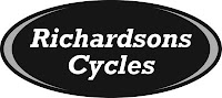 Richardsons Cycles logo