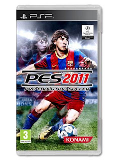 PSP] PES 2011 OPTION FILE für PSP Includes: