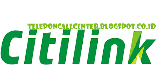 Nomor Call Center Customer Service Citilink 24 Jam