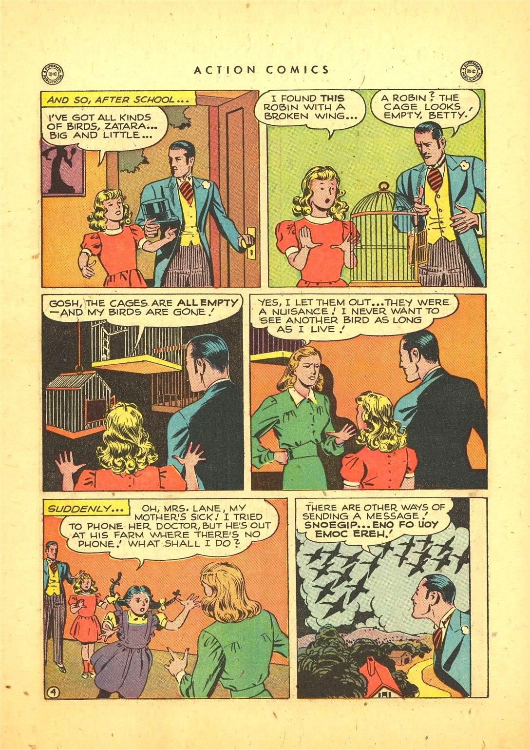 Action Comics (1938) 117 Page 18