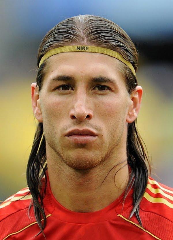 Hair Amp Tattoo Lifestyle Sergio Ramos Best Soccer