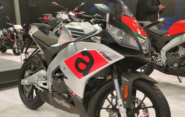The Aprilia RS 150 and Aprilia tuono 150 launched, the best competitor of Yamaha R15 V3