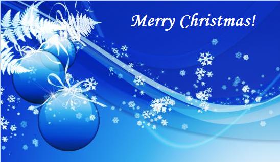 merry christmas image hd wallpaper