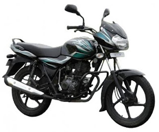 CSD price of Bajaj Discover 125 CC