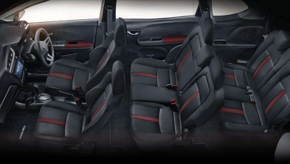 2019 Honda Br V Facelift Ms Blog