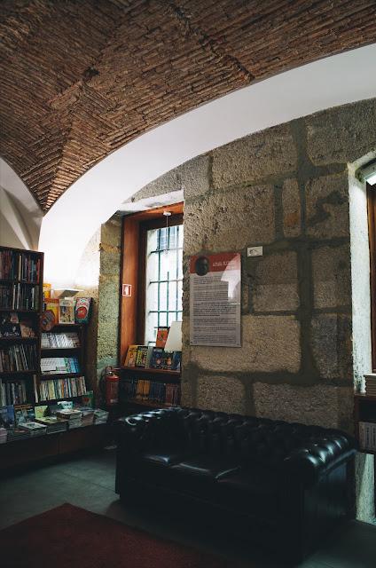 ベルトラン書店(Bertrand Livreiros)