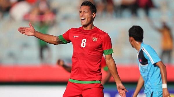 Persib Bandung dan Persija Jakarta Rebutan Raphael Maitimo