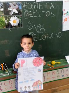 """""""P"""" en POETA,PELITOS,POPETA..."""