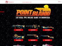 Script Phising Point Blank Mantap 23 Agustus 2017