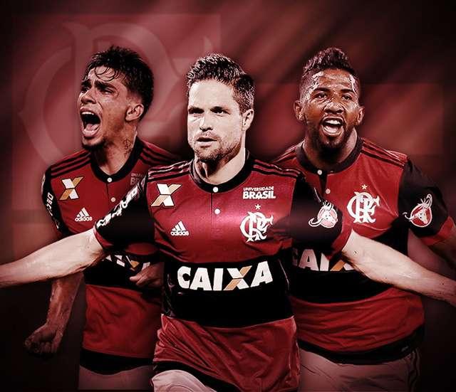 Lucas PaquetÁ Termina Temporada Em Alta No Flamengo: VC ESCALA: Sem Reforços, Rubro-negros Querem Time Com