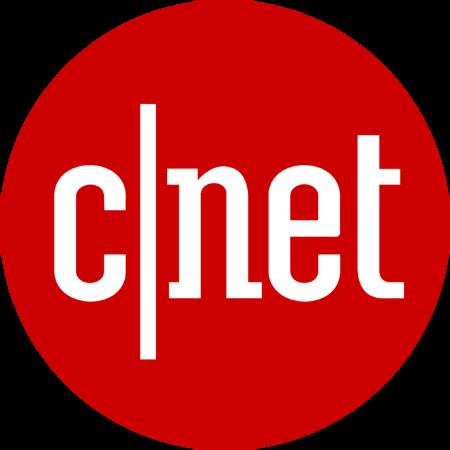 Image result for CNET logo