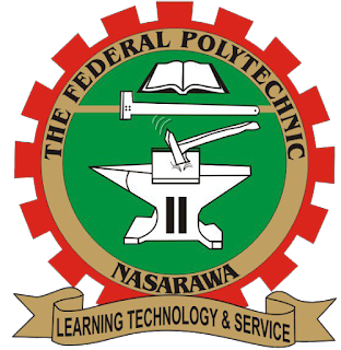 UPDATE: TO ALL FEDRAL POLYTECHNIC NASARAWA ASPIRANTS - Nigeria Education Blog Gives you the ...