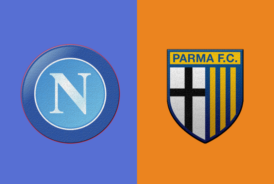 Dove Vedere NAPOLI-PARMA Streaming Video Gratis Online