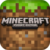 Minecraft-Pocket-Edition