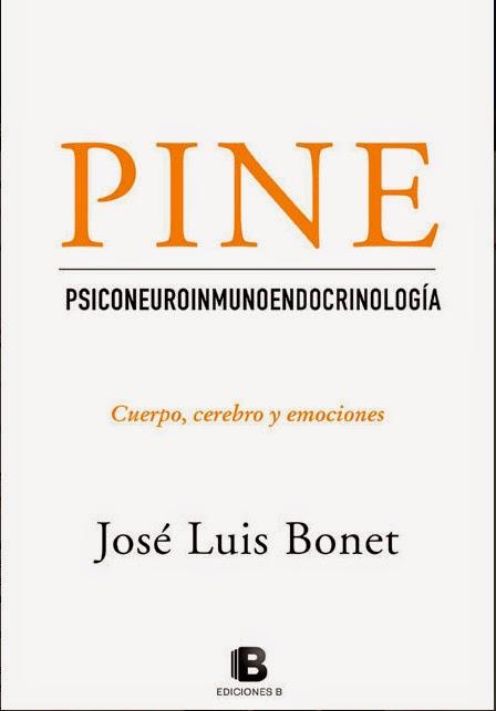 PINE JOSE LUIS BONET