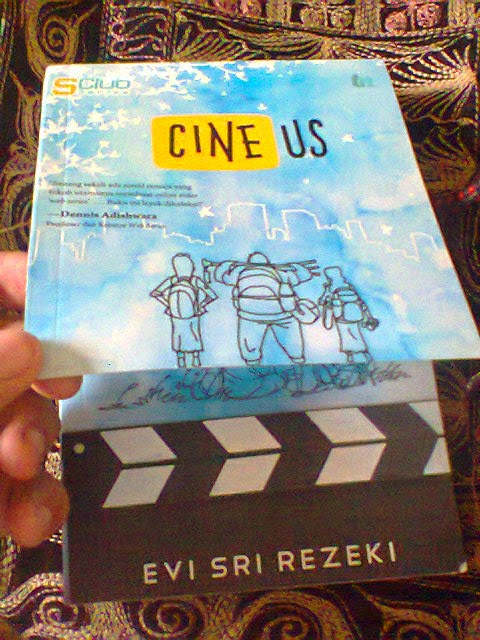 Nonton Film CineUs [Only Indonesian Version]