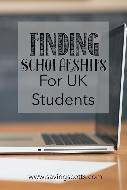 UK University Scholarships