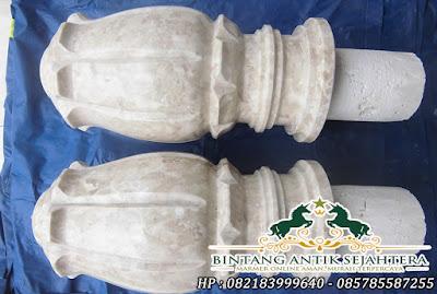 Batu Nisan Marmer | Nisan Marmer Tulungagung