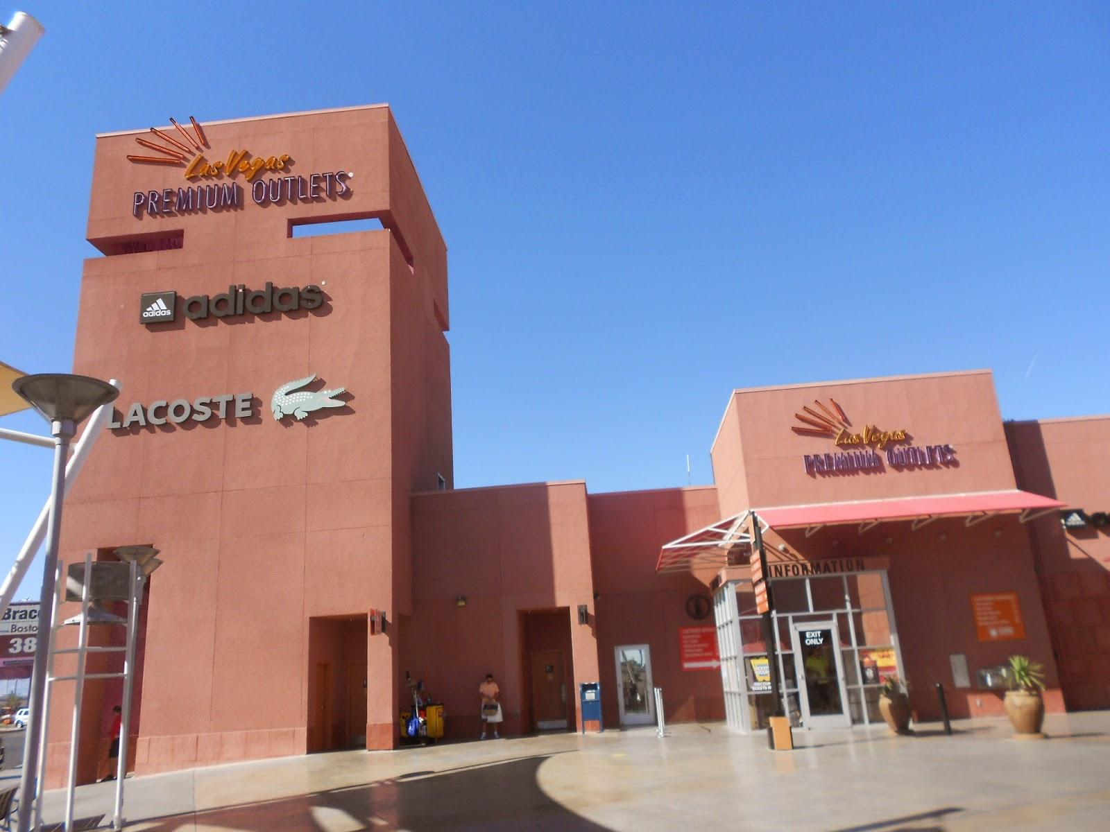 Outlet Premium - Las Vegas