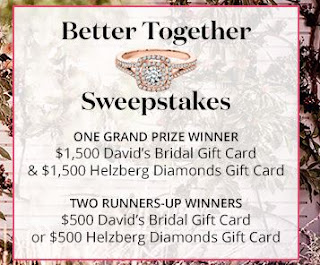 Coupons And Freebies: Better Together Giveaway - 3 Winners. Win ...
