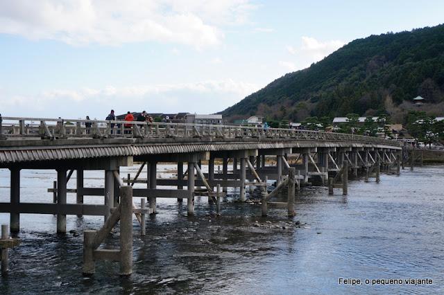 Ponte Togetsu-kyo