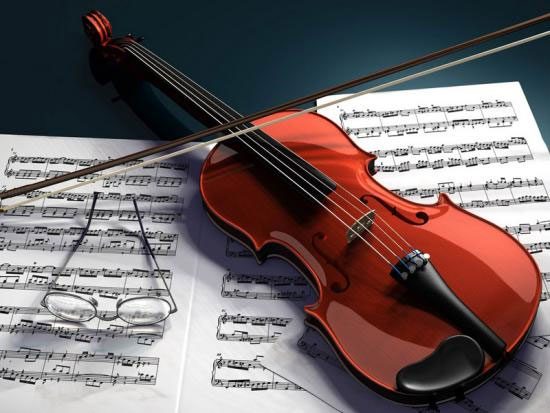Cách lựa chọn 1 cây đàn Violin tốt