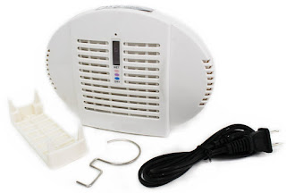 Atlas wireless dehumidifier