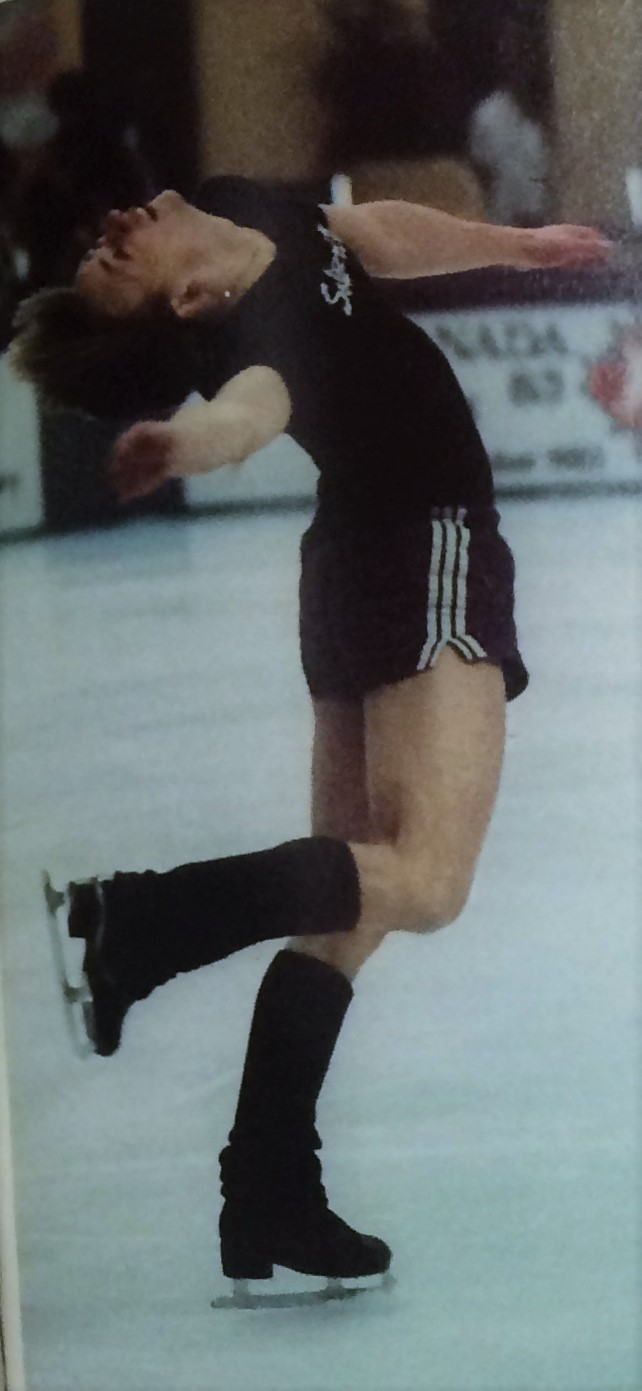 The 1983 Canadian Figure Skating Championships