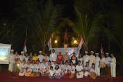 Bulan Bhakti Buat Negeri Ashram Gandhi Puri