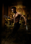 Người Sói Wolverine - The Wolverine