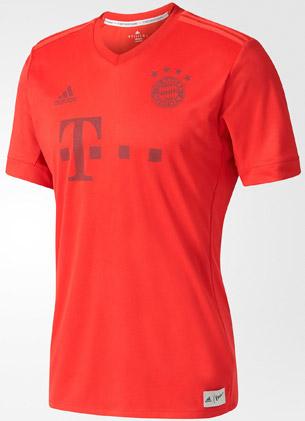 camiseta Bayern Múnich adidas Parley Ocean Plastic