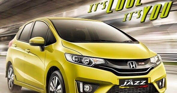 Harga Mobil Baru 2016: Harga Honda Jazz - Harga Harga ...