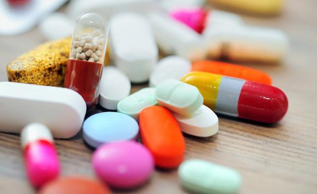 Metode Pembuatan Obat dalam Bentuk Tablet