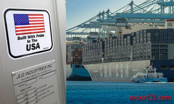 export, import, logistics, foreign trade