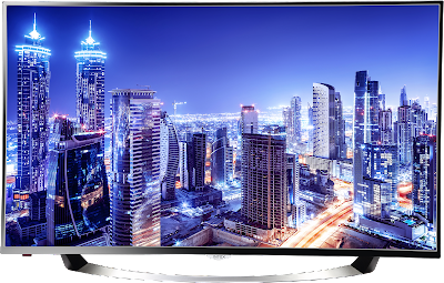 Intex launches LED B4301 UHD SMT 43-inch 4K-Ready LED Smart TV with Android 5.1