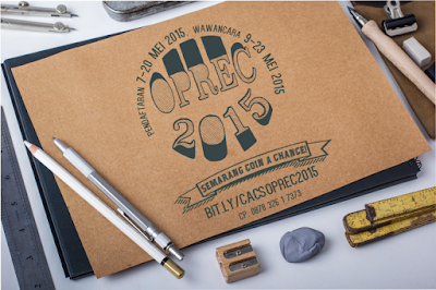 Oprec Semarang Coin a Chance! 2015