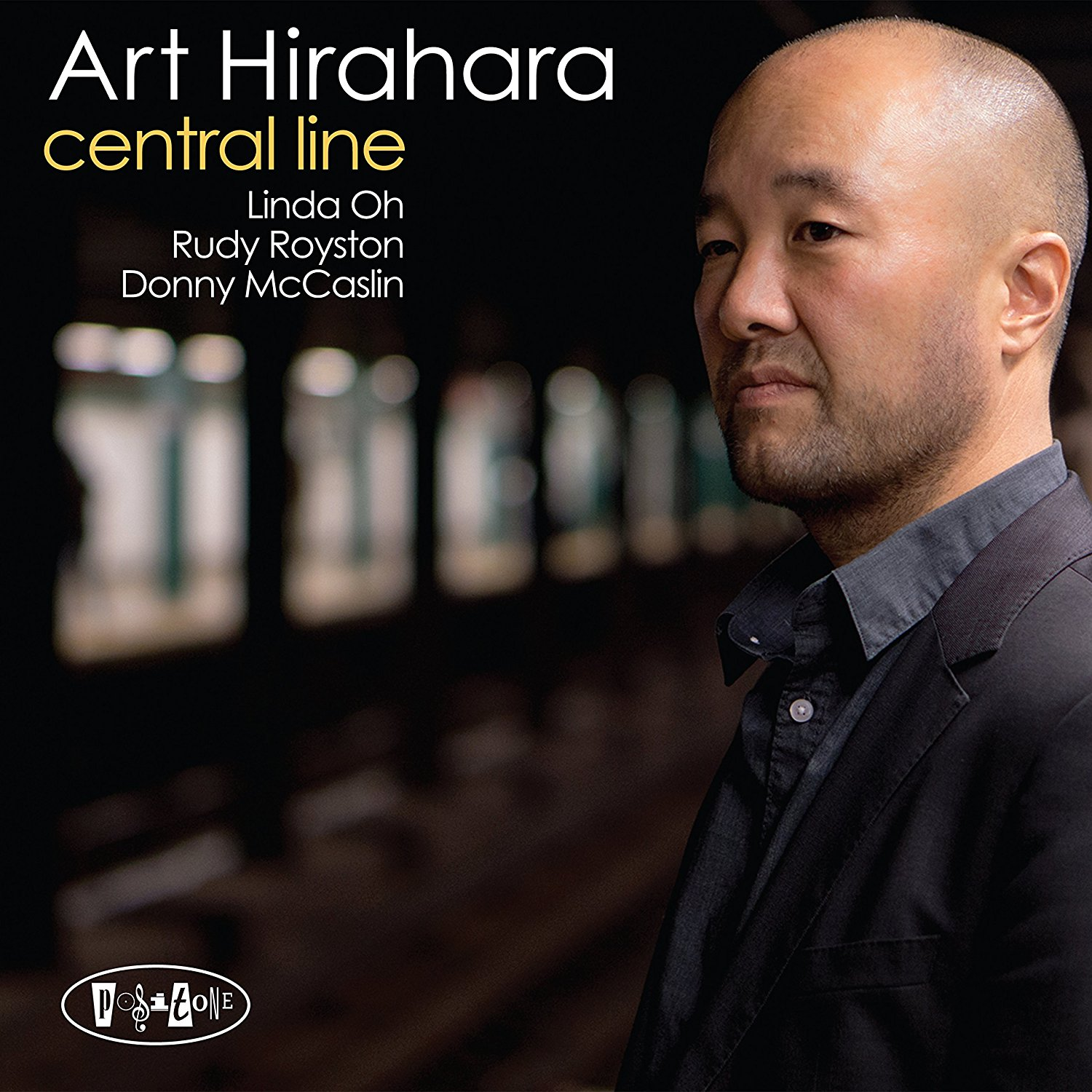 2fad7f2db9b7b Republic of Jazz  Art Hirahara - Central Line (POSI-TONE RECORDS 2017)