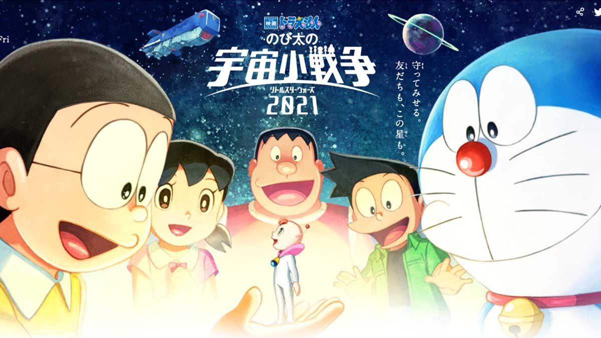Doraemon Mới Nhất - Doremon New Series VietSub (2013)