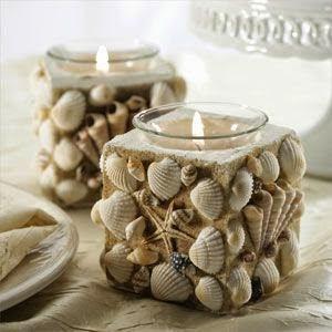 Como fazer artesanato com conchas