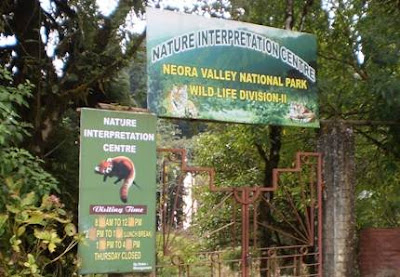 Neora Valley National Park