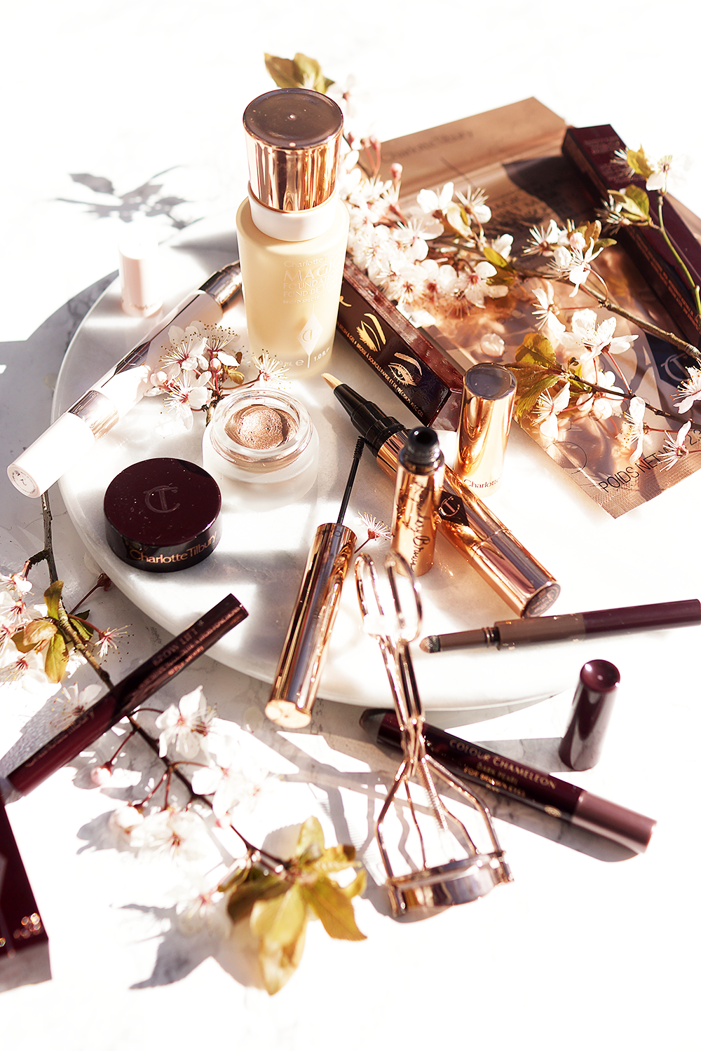 barely-there-beauty-blog-charlotte-tilbury-first-impressions-review-flatlay