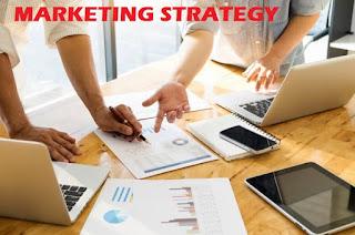 7 Elemen Kunci Strategi Pemasaran