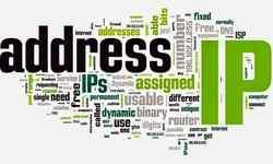 Cara Mengetahui IP Address yang Sedang Kita Gunakan dengan Mudah Baik di Laptop atau Android