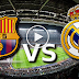 live football on tv | El Clasico | Real Madrid vs Barcelona | Livestream | 23-12-2017