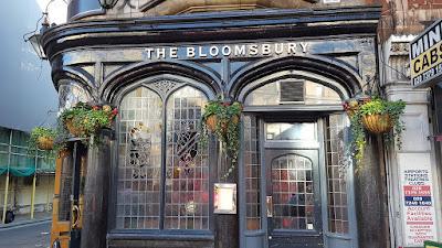 Bloomsbury - Londres