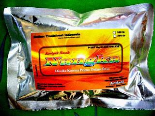 Toko Kuliner » Belanja Online Camilan Tradisional Khas ...